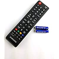 Samsung AA59-00666A Remote Control for H32B / H40B and More