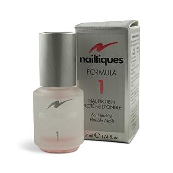 Nailtiques Formula 1 Protein, .25 Ounce by Nailtiques