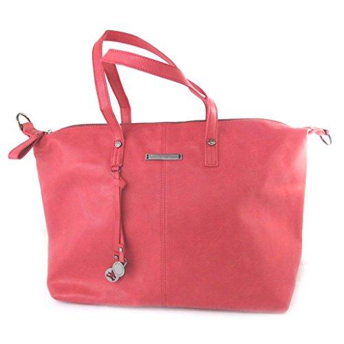 Designer - Cm Bag 49x30x15 Annata Lulu Castagnetterosso 5