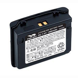 Fnb 80Li Lithium Ion Battery Vx 5R 7R 7 4V