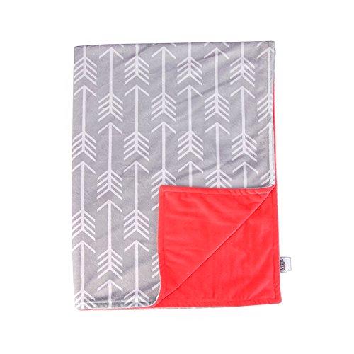 Towin Arrow Double Receiving Blanket