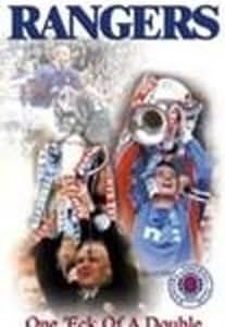 Rangers - End of Season 2001/02