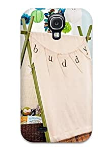 (IGgqnDT5325wTUtg)durable Protection Case Cover For Galaxy S4(boy8217s Room Play Tent)