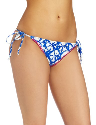 Hobie Juniors Spotted On Shore Tie Side Dohney Hipster, Sapphire, X-Large