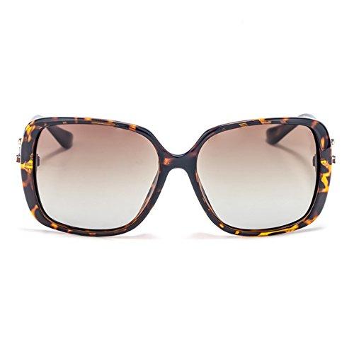 Colocción y Personalizadas para Mujer Casuales Con de UV400 Smileyes 23 hombre 2018 Sol Clásicas AC Lente Nueva Gafas AqA5Spw