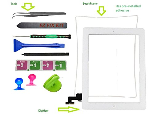 ipad 2 for parts - 4