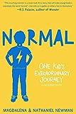 Normal: One Kid's Extraordinary Journey