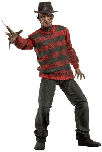 Nightmare on Elm Street / 30th Anniversary Ultimate Freddy Krueger 7 inches Action Figure [Japan genuine]