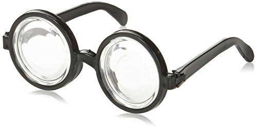 Glasses – Magic Nerd Glasses Accessory