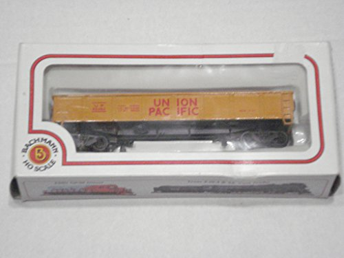 (HO Scale Union Pacific 65263 RTR Rolling Stock)