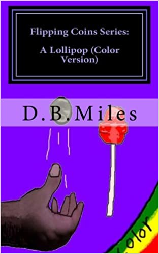 Como Descargar U Torrent Flipping Coins Series: A Lollipop (color Version): Volume 1 PDF PDF Online