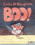 Boo! ( Preston Pig )