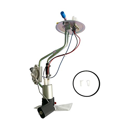 Electric Fuel Pump Sending Unit Module Assembly for 89-97 Ford Ranger & 95-97 Mazda B2300 B4000 Pickup Truck