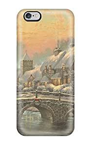 Hot Durable Protector Case Cover With Artistic Hot Design For Iphone 6 Plus 9148473K71815708