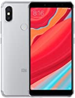smartphone Xiaomi Redmi S2 64g 4gb ram (preto)