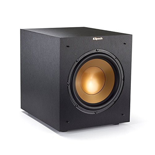 Klipsch R 10SWi 10 Wireless Subwoofer