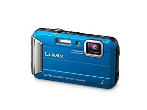 Lumix Active Lifestyle from PAHW7