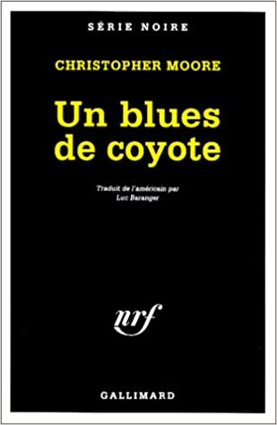 Lire Un blues de coyote epub pdf