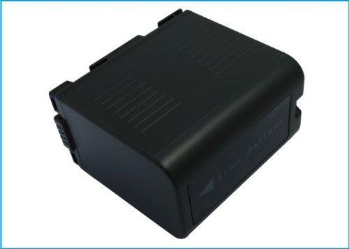 Cameron Sino Rechargeble Battery for Panasonic nv-ds99   B01B5JU4TQ