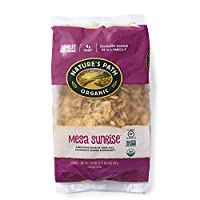 Nature's Path Mesa Sunrise Cereal, saludable, orgánico y sin gluten, 26.4 onzas (paquete de 6)