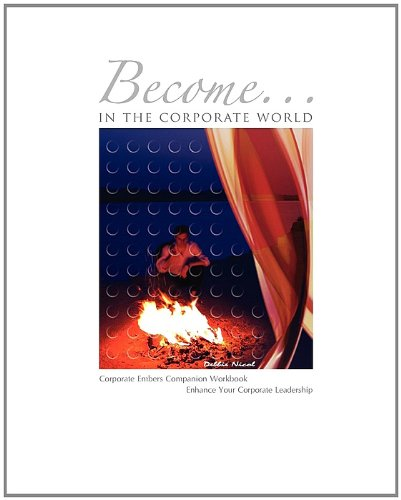Become...in the Corporate World ebook