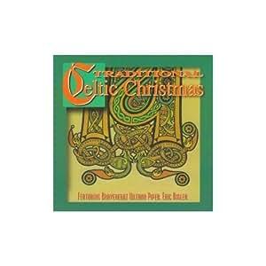Traditional Celtic Christmas