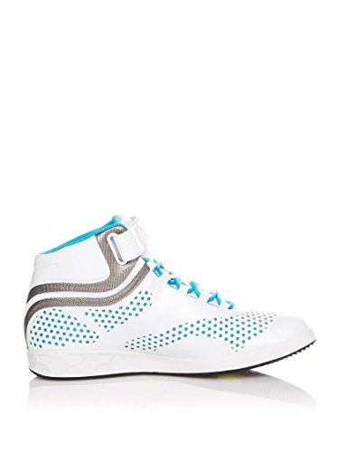 Reebok Zapatillas abotinadas Smooth Fit All Out Blanco / Azul EU 37.5 (US 7)