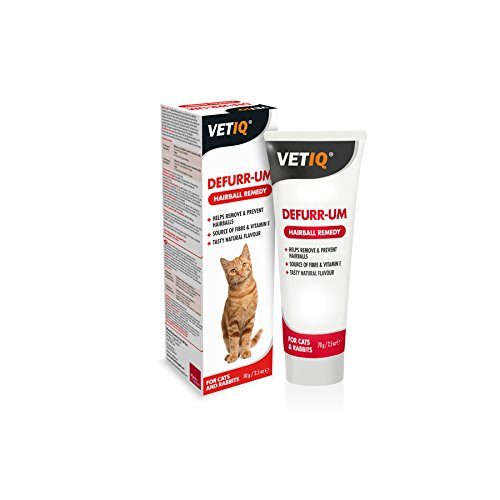 M& C Defurr UM Plus 70g Furball Protector for Cats Mark And Chappelle 1506
