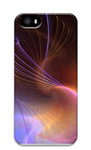 iPhone 5 5S Case Beautiful And Colorful 3D Custom iPhone 5 5S Case Cover