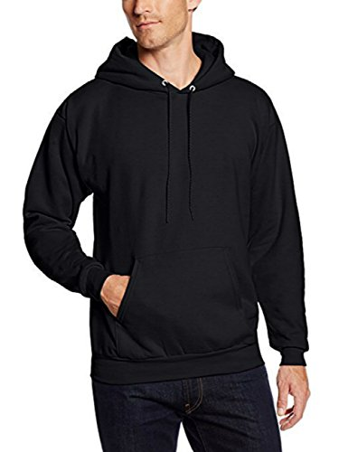A&E Men's Adult Pullover Hooded Sweatshirt