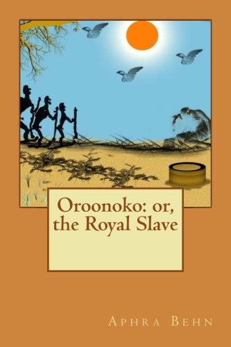 oroonoko themes Aphra behn (1640-1689) wrote the novel oroonoko in 1688 and based  in  conclusion, behn's novel is highly contradictory and has themes of.