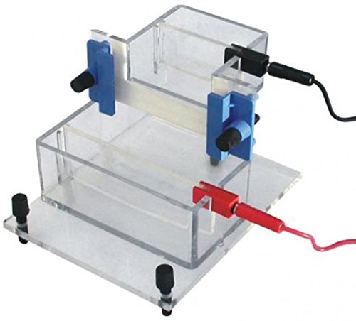 Top Quality Gel Electrophoresis System Vertical Mini Best Quality Original Item of Brand BEXCO DHL Expedited Shipping