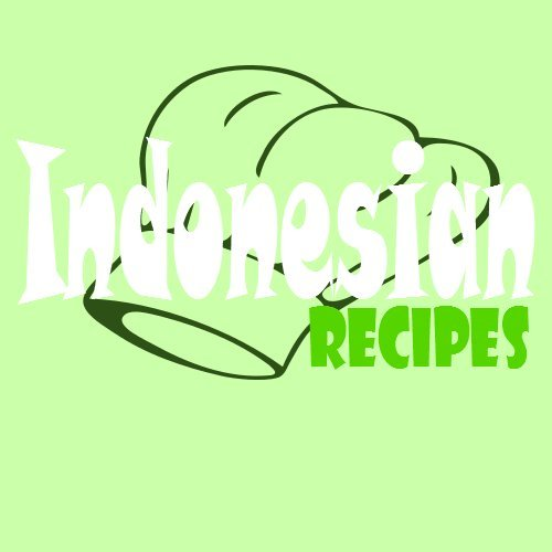 Indonesian Recipes [Download] by Qtaro Studio