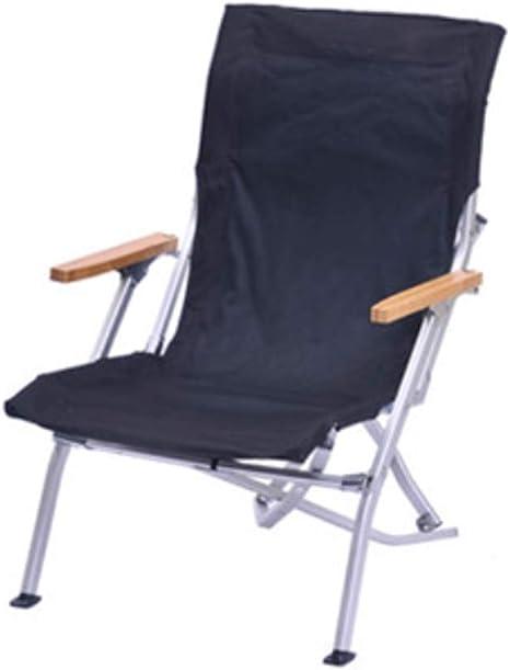 LIX-BD Productos de Exterior/sillas Plegables portátile Taburete Plegable Al Aire Libre Familia Interior Jardín público Playa Autoconducto Camping Picnic Barbacoa Silla de Playa: Amazon.es: Deportes y aire libre