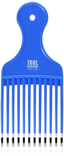 Tool Structure Large Double Dip Pik (Pic For Hair)