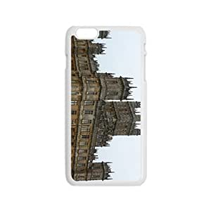 linJUN FENGBritish Period Drama Television Castle Hight Quality Case for Iphone 6
