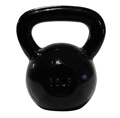 65 lb kettle bell - 5