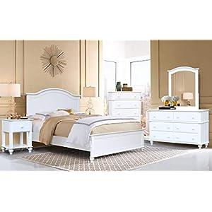 Cottage Creek Furniture Abacoa Bedroom Sets