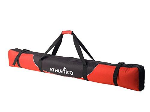 Athletico Mogul Padded Ski Bag