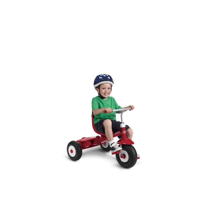Radio Flyer All Terrain Stroll 'N Trike Ride On