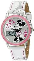 Disney Kids' MN1022 Minnie Mouse Watch w...