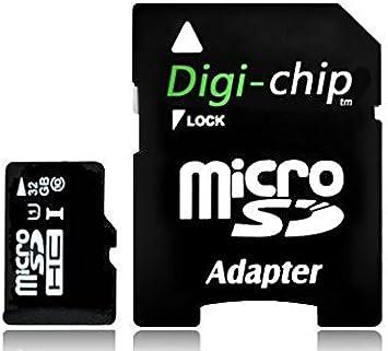 Digi Chip 32 GB clase 10 Micro-SD para LG K4, LG K7, LG K8 & LG ...