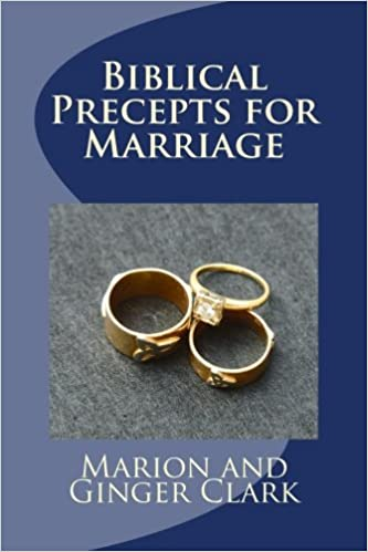 Counsel For Christian Marriage