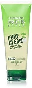 Garnier Fructis Style Pure Clean Styling Gel 6.80 oz