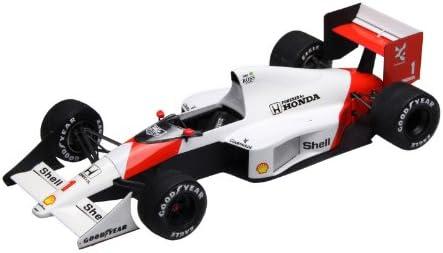 フジミ模型 1/20 マクラーレン・Honda MP4/5 モナコGP 1989年 GP16
