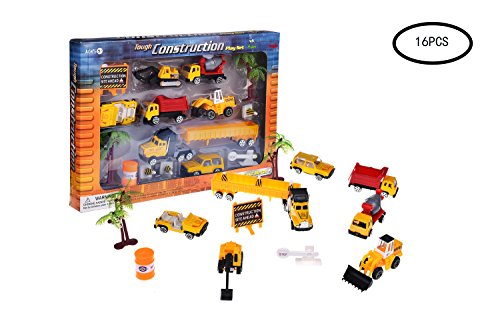 Fun Little Toys Construction Accessories product image