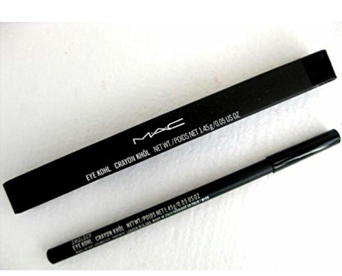 Warlike Unmanned confirm  Buy M.A.C Kohl Kajal (Black) Online at Low Prices in India - Amazon.in