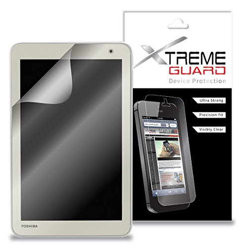 (XtremeGuard Screen Protector for Toshiba Encore 2 WT8-B 8