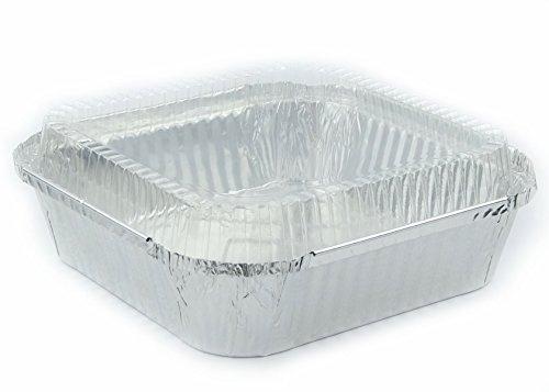 8 foil loaf pan - 8