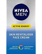 Nivea Men Face Active Energy 50Ml